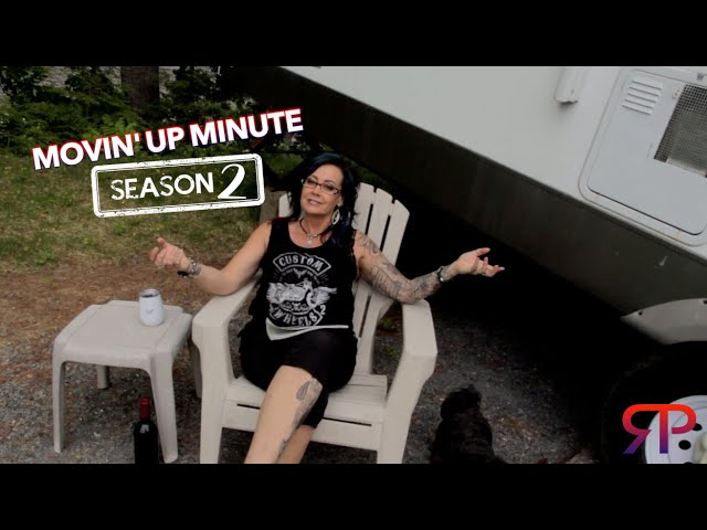 Movin' Up Minute Season 2 - Episode 7 The