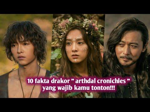 10 fakta drama arthdal cronicles yang wajib kamu tonton!!!