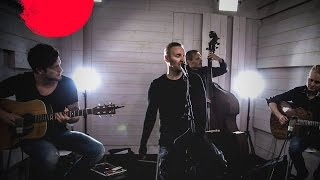 Poets Of The Fall Daze Acoustic Live At Nova Stage