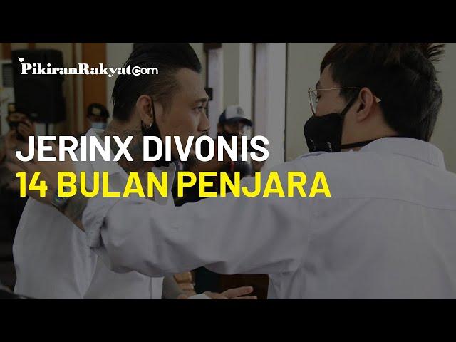 Jerinx Divonis 14 Bulan Penjara, dr. Tirta: Penjara Bukan Solusi untuk Hilangkan Hujatan ke Nakes