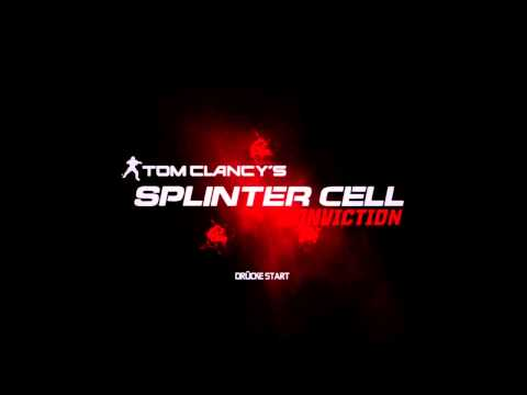 "Amon Tobin-Splinter Cell Conviction Theme Menu""Soundtrack Menu Theme"