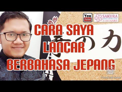 Kamu udah belajar bahasa Jepang lama tapi ngga lancar lancar? . Dah capek dan pingin tau tips cepatn.