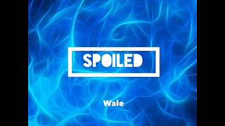 Download Wale - Spoiled Slowed Down MP3 song and Music Video