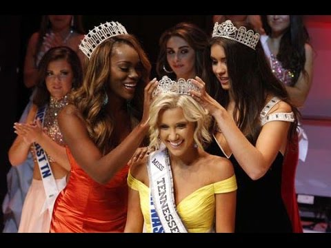 Chrisley Knows Best star Savannah crowned Miss Tennessee Teen and Miss Teen USA title