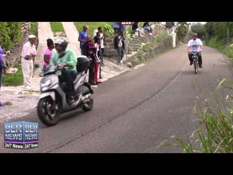 Mohawk Grande Prix Go Kart Race, March 25 2016