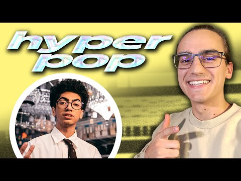 making ericdoa type beats | hyperpop