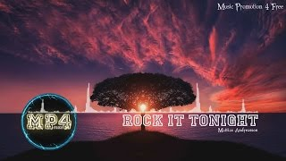 Rock It Tonight by Mattias Andreasson - [RnB Music]