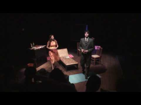 The Lover (a play by Harold Pinter)