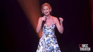 """JENNIFER NETTLES sings """"IT ALL FADES AWAY"""" from THE BRIDGES OF MADISON COUNTY"""