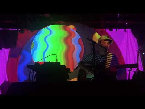 Avey Tare @ The Hideout Chicago, IL 10/06/2017 (1 of 2)