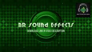 Carton (Running Cartoon) Sound - Sound Effect (MP3 For Download)