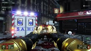 Killing Floor 2 Игра за спецназ с новым оружием
