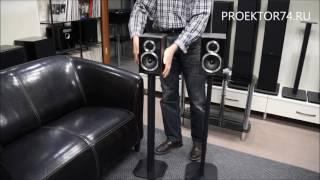 Обзор стойки под акустику Fix VM-S05