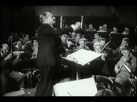 Beethoven - Symphonie no 5 (Berliner Philharmoniker, Andre Cluytens) 1. mvt.