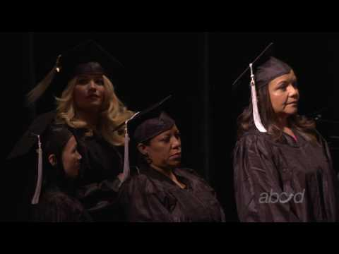 Urban College of Boston: Graduation 2017