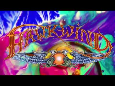 HAWKWIND  2009   40th Anniversary Party Commemorative CD