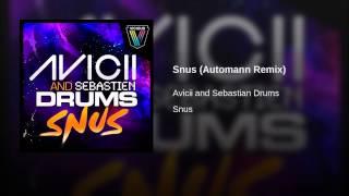 Snus (Automann Remix)
