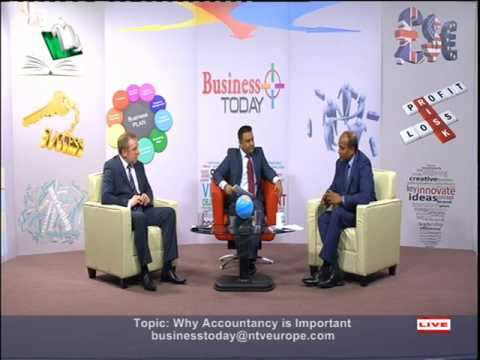 "Business Today about ""why Accountancy is Important"" S3 020417"
