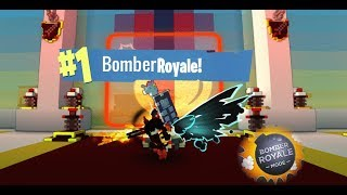 Trove  How To Win Bomber Royale Tips and Stragtegies!