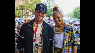 Janet Jackson X Daddy Yankee En Español