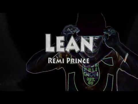 Remi Prince - LEAN