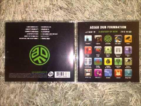 Asian Dub Foundation - Urgency Frequency