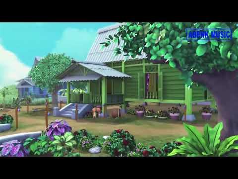 Lirik Lagu Siti Badriah - Lagi Syantik - Versi Upin Ipin.mp4