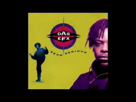 DAS EFX - Dead Serious - 1992 full cd