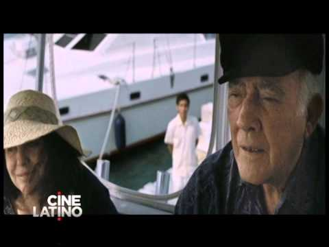 Ventanas al mar-Trailer Cinelatino