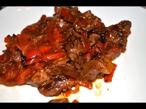 Диетические блюда из куриной грудки - рецепты с фото
