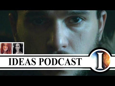 Game of Thrones/ASOIAF Theories w/ Secrets of the Citadel & GrayArea