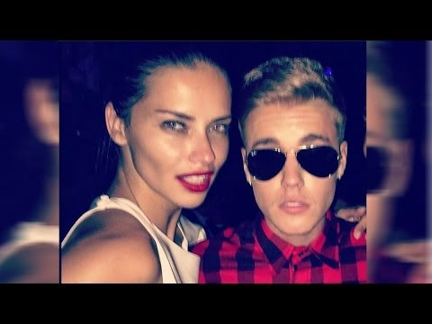 Justin Bieber Hooked Up with Adriana Lima, Paris Hilton, Barbara Palvin at Cannes?