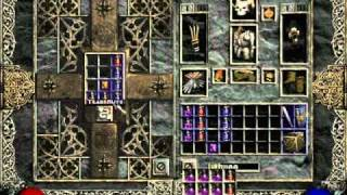 Some Diablo 2 Horadric Cube Recipes / Mixes Pt. 1