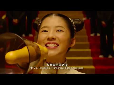 Kung Fu Siêu Đầu Bếp -Phim Võ Thuật Hài Hước Chiếu Rạp Hay Nhất 2017