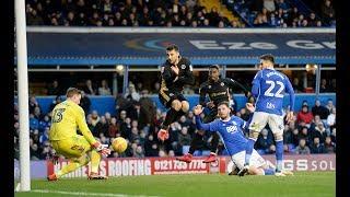 Highlights | Birmingham 0-1 Millwall