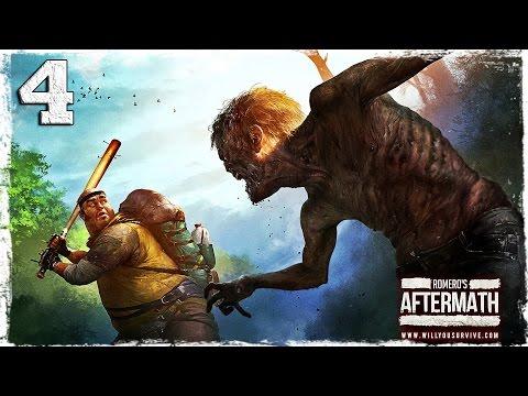 Смотреть прохождение игры [COOP] Aftermath. #4: Перестрелка!