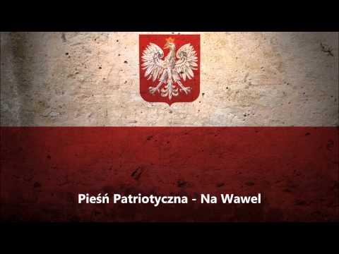 Pieśń Patriotyczna - Na Wawel - Krakowiak