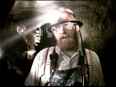 Tennessee Zinc Mining