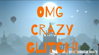 (Alto's Odyssey) —OMG— Crazy glitch! Must see! Watch till the end!