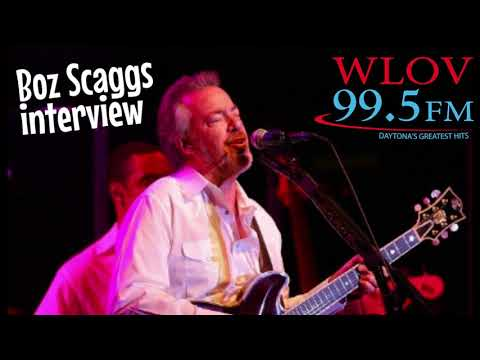 Boz Scaggs Interview with Michelle Shockley