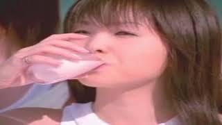 [CM] ZONE - ハウス 飲むフルーチェ篇.