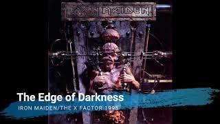Iron Maiden - The Edge of Darkness