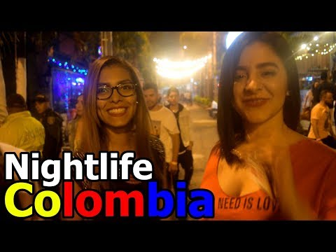 Medellin Colombia Nightlife | What is it?