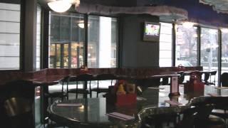 Boston restaurant: BeanTown Pub