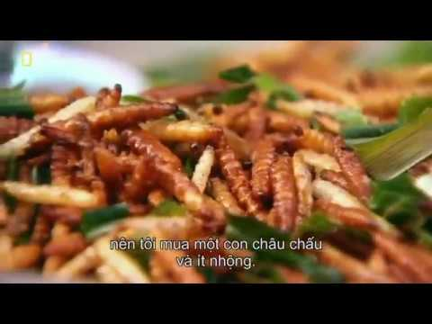Street Food Around The World - Bangkok - Food Documentary