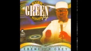 Ebenezer Obey Live Audio 4