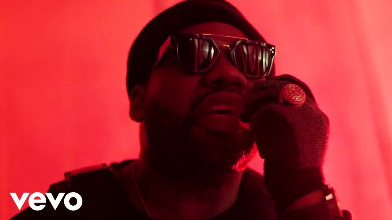 Raekwon ft. P.U.R.E - M&N (Official Video)