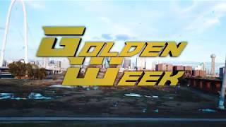 Every anime opening (Golden Week - XO)