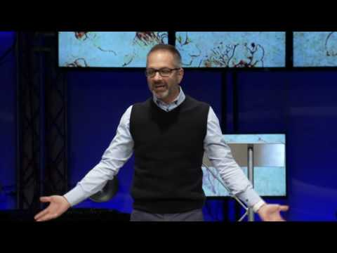 Become (Part 1) - Pastor Jason Anderson