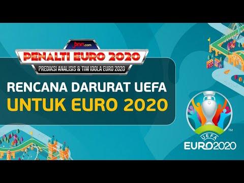 Covid-19 Mengancam Euro 2020, 18 Fans Skotlandia Ditangkap